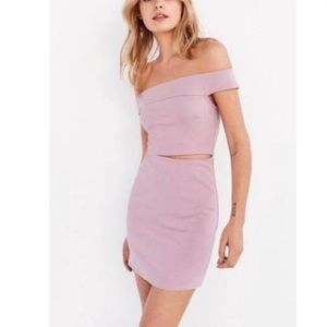 Urban Outfitters Cut Out Dress!